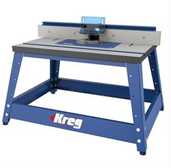 Фрезерный стол Kreg портативный PRS2100