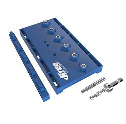 Кондуктор Kreg Shelf Pin Jig KMA3200