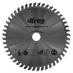 Пильный диск 165/48 для дисковой пилы Kreg ACS705 - фото 5099