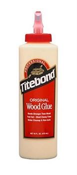 Клей Titebond Original столярный 473 мл TB5064