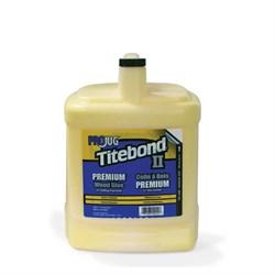 Клей Titebond II Premium столярный 8,14 л TB50009