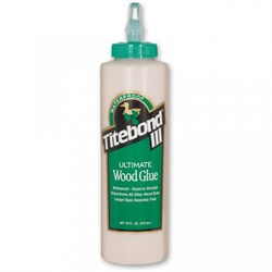 Клей Titebond Ultimate III Wood Glue 473 мл TB1414
