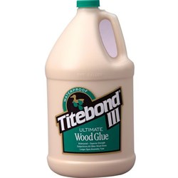 Клей Titebond Ultimate III Wood Glue 3,785 л TB1416