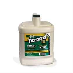 Клей Titebond Ultimate III Wood Glue 8,14 л TB14109