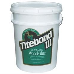 Клей Titebond Ultimate III Wood Glue 20 кг TB1417
