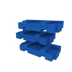 Удлинитель сверлильного кондуктора Kreg Drill Guide Spacer Blocks