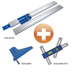 Набор Kreg KMA3700-PROMO-19 с Accu-Cut 1