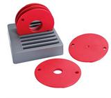 Набор колец для крепления фрезера Kreg PRS3050