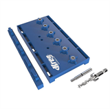 Кондуктор Kreg Shelf Pin Jig KMA3200