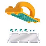 Прижимной толкатель заготовки для пиления и фрезерования MicroJig GRR-RIP BLOCK