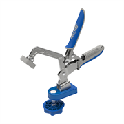 Настольный зажим Kreg Bench Clamp с основанием Bench Clamp Base