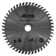 Пильный диск 165/48 для дисковой пилы Kreg ACS705