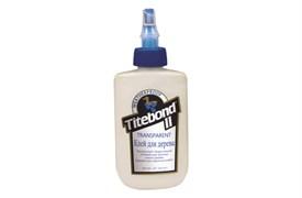 Клей Transparent II Premium Wood Glue Titebond 237 мл TB1123