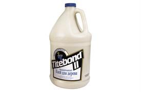 Клей Transparent II Premium Wood Glue Titebond 3,785 л TB1126