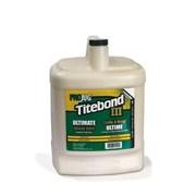 Клей Titebond Ultimate III Wood Glue 8,14 л TB14109