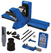 Кондуктор для сверления Kreg Pocket-Hole Jig 720 Pro с комплектом для установки на верстак 1