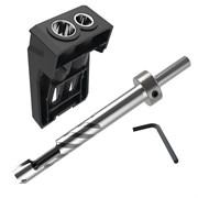 Кондуктор и сверло для заглушек для Kreg Pocket-Hole Jig 720 в комплекте со сверлом 1